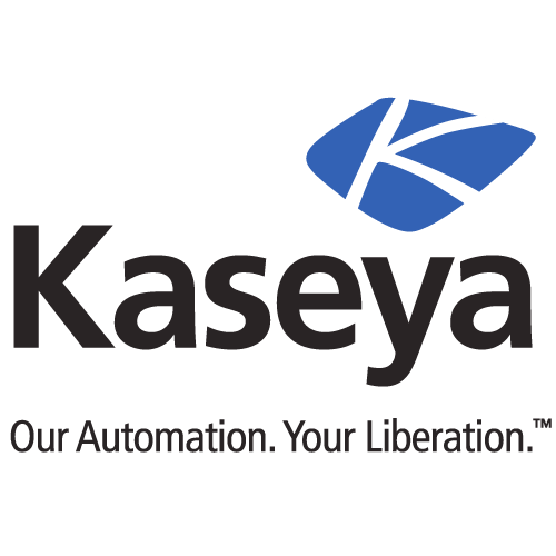 arcem solutions corporate partners include kaseya